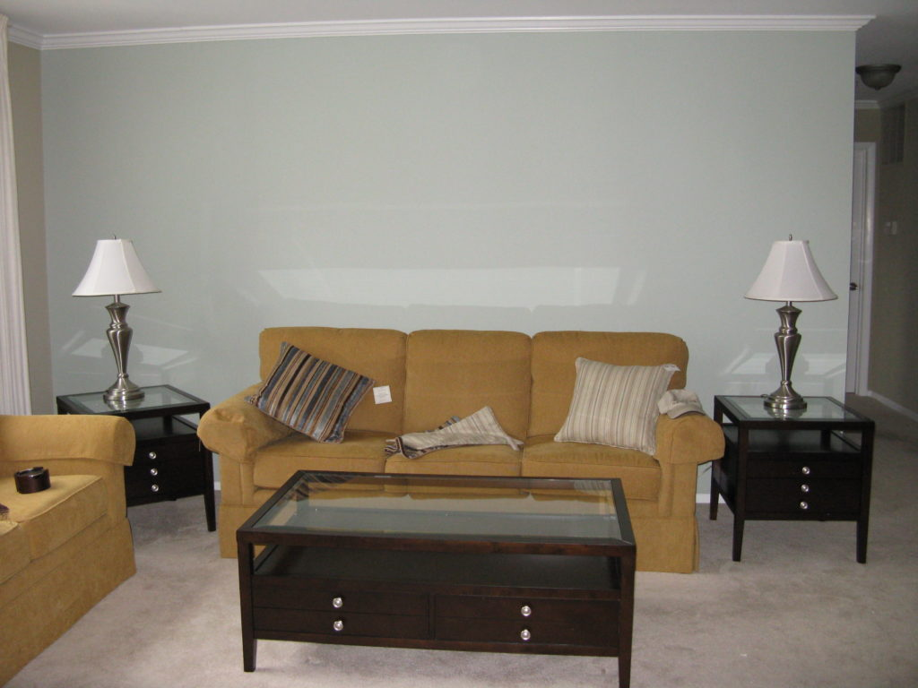 Silver Spring Maryland Residential Painting