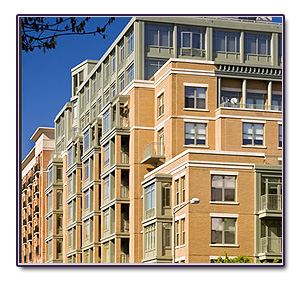 Columbia Condominiums in Washington, DC